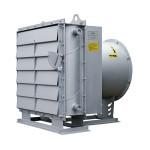Отопительный агрегат АО